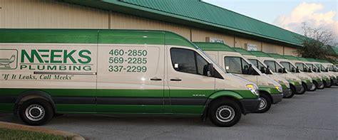 meeks plumbing inc vacuum truck division florida