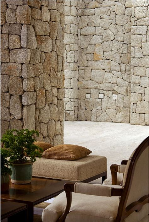 stone interior wall 17 best ideas about interior stone walls on pinterest