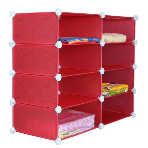 net enjoy drawer type clothes storage box large clothing