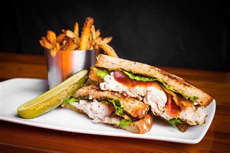 Cranberry Island Kitchen Enjoy A Gourmet Sandwich At State Amp Allen State Amp Allen