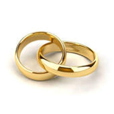 Eheringe Verbunden by Stock Illustrationen Goldene Hochzeit Ringe Verbunden