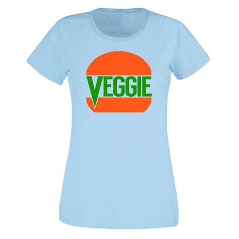 Burger Tshirt veggie burger t shirt