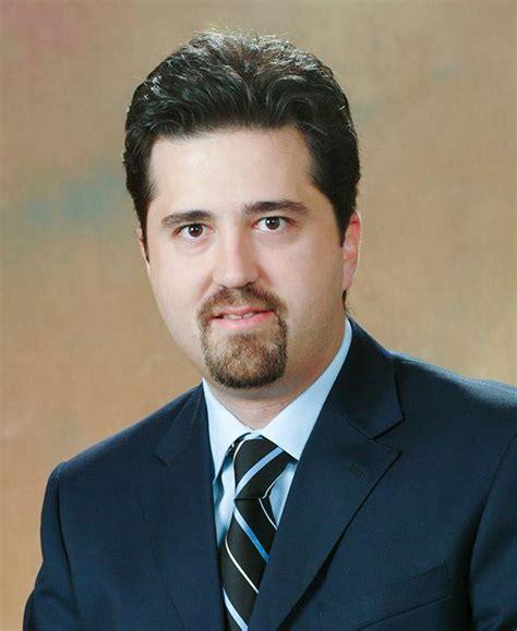 Utd Mba Energy by Dr Huseyin Cavusoglu Of At Dallas