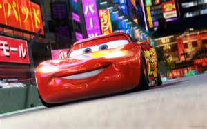 Lightning Cars Lightning Mcqueen In Cars 2 Wallpapers Hd Wallpapers