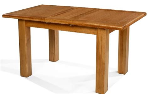 Buy Arles Oak Small Extending Dining Table Online Cfs Uk Buy Small Dining Table