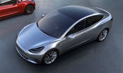 tesla model 3 autopilot cost tesla model 3 wows at 35k expected late 2017 ecoustics