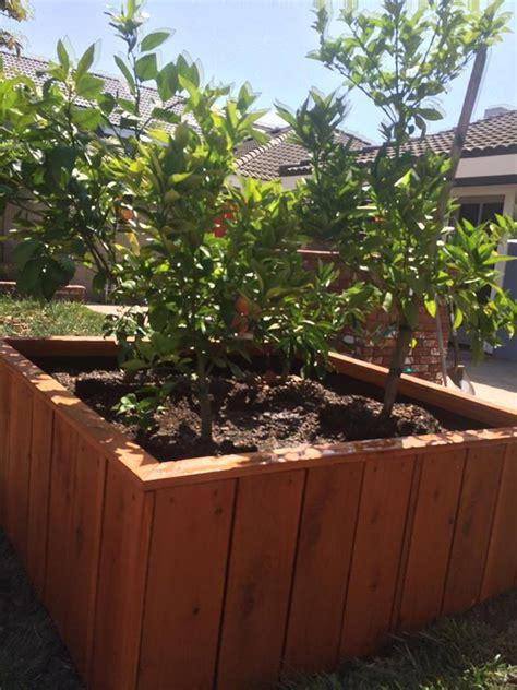 Custom Planter by April 2015 Curtis Custom Planters