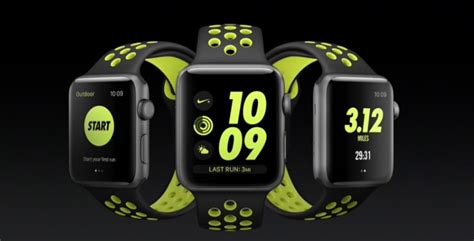 apple nike watch apple and nike partner to make apple watch nike