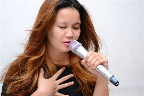 Hw Seleting Sing Otomen how to a song to sing in front of 5 steps
