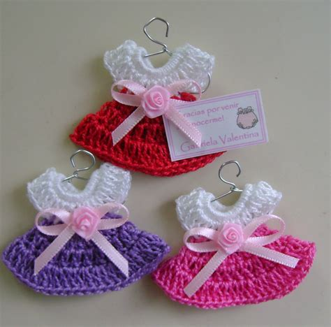 Baby Shower Recuerdos Para by Recuerdos Para Baby Shower De Crochet Car Interior Design