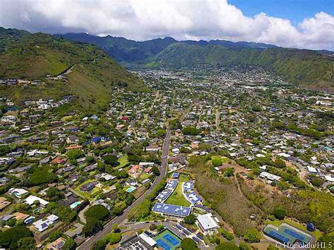 Of Hawaii At Manoa Mba In Real Estate by Manoa Homes For Sale Vintage Real Estate