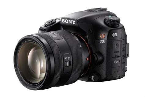 Kamera Sony A77 Ii sony a77 ii is the name of the a77 successor daily