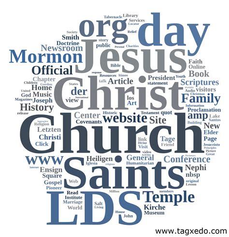 lds church website