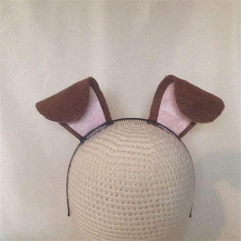puppy ears headband 25 best ideas about ears costume on diy dalmation ears dalmation