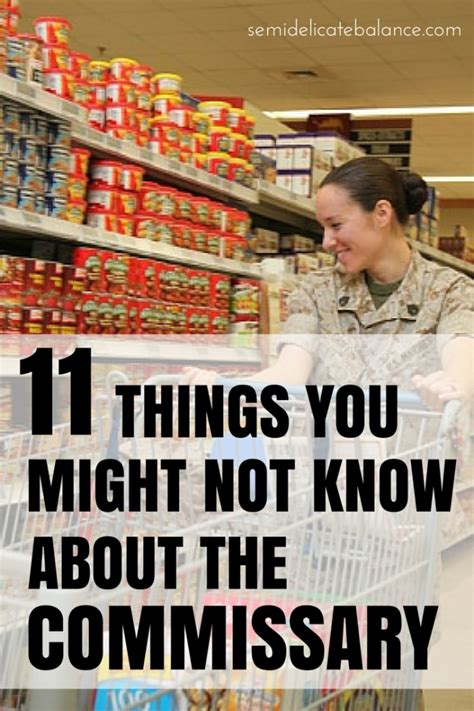 0 12 1 Things You Might Not Know Mcpe Things You - 11 things you might not know about the commissary