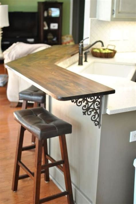 small kitchen breakfast bar ideas 25 best ideas about small breakfast bar on