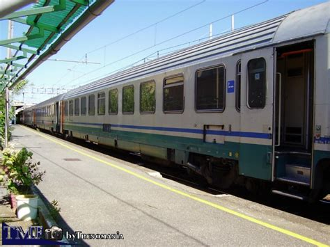 carrozza intercity trenomania foto gallery carrozze 2 classe carrozze