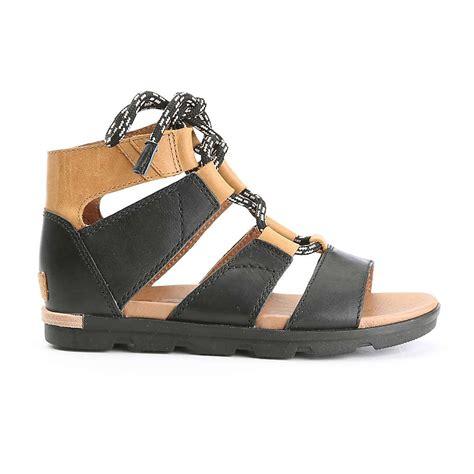 Sandal Wanita 2 Kilap 1 sorel s torpeda lace ii sandal moosejaw