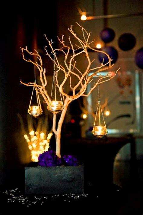 Diy Manzanita Centrepieces Weddingbee Photo Gallery Diy Manzanita Tree Centerpieces