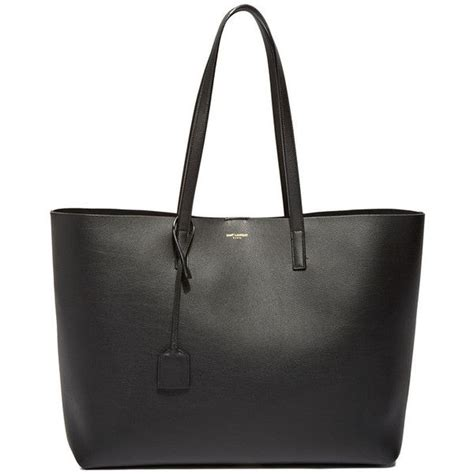 25 best ideas about black tote bag on black