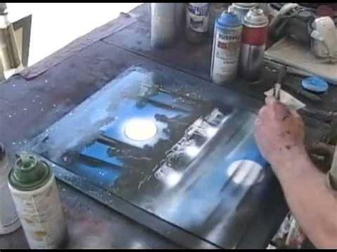 spray painter in qatar live spray paint performances playlist