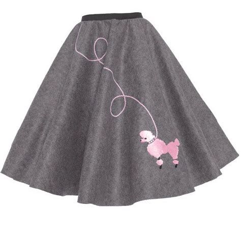 simple pattern for poodle skirt 17 best ideas about poodle skirts on pinterest poodle