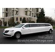 Lincoln MKT Stretch Limo In Chicago  Photos And