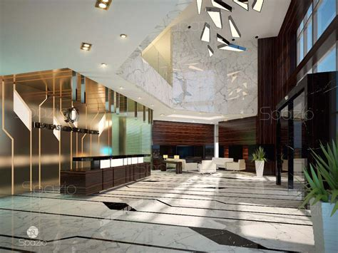 leading office interior design companies  dubai spazio