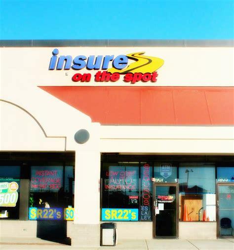 Melrose Park Car Insurance   SR22 Insurance   Insure on