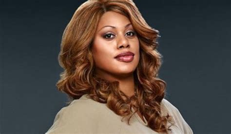 laverne cox is on the cover of time magazine buzzfeed laverne cox speaks out about art as activism in orange is