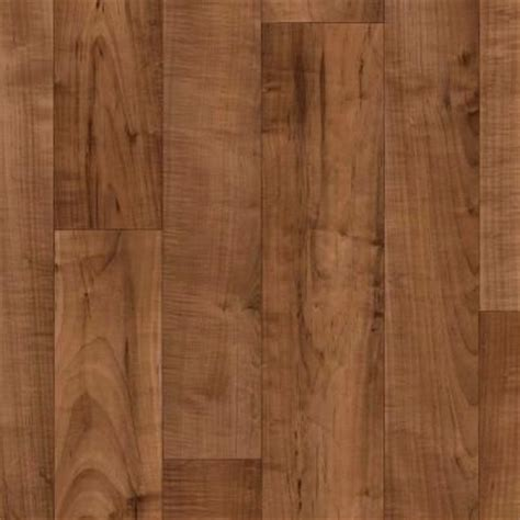 armstrong 12 ft wide bristol oak gunstock vinyl