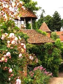 Cottage Garden Nursery - stone house cottage gardens