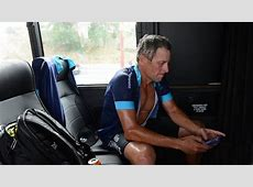 """Is it time to cut Lance Armstrong some slack?"" 