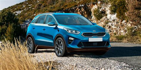 Kia Suv Price by 2019 Kia Ceed Suv Price Specs And Release Date Carwow