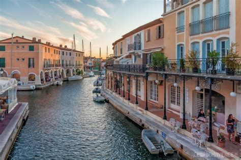 port grimaud francia port grimaud new town on the iconic riviera in