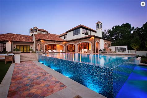 mansions in dallas 9 5 million 16 000 square foot mansion in dallas tx homes of the rich