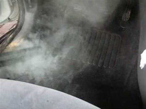 pulizia tappezzeria auto pulizia tappezzeria auto lato guidatore da fango secco