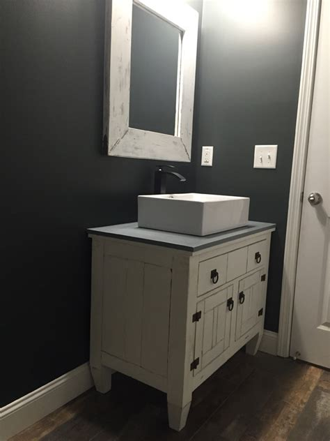 Bathroom Vanity   buildsomething.com