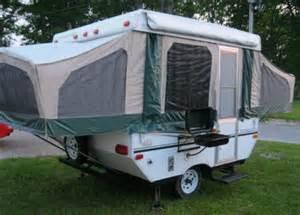 Rv Hardtop Awnings 2005 starcraft 1701 hardtop tent trailer slps 6 has everything for sale in tillsonburg ontario