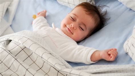 Sleeping Baby Sleeper by What Your Sleep Position Says About You And Your