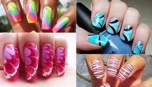 nail polish designs for teenagers lets create crafts