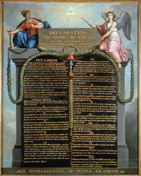 jean jacques francois le barbier declaration d 233 claration des droits de l homme et du citoyen mus 233 e