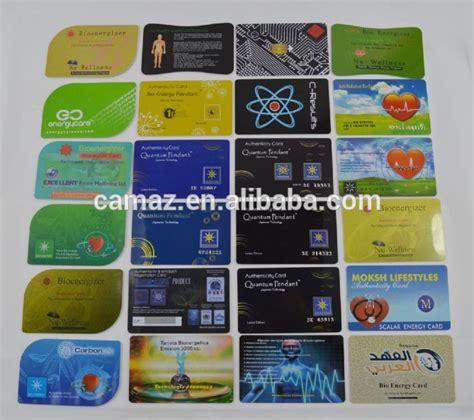 Energy Saving Card Kartu Penghemat Energy electronical power saving card scalar energy card