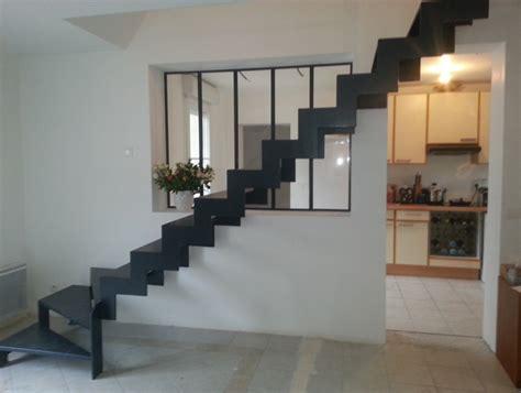 Supérieur Decoration Escalier En Bois #9: Escalier-RIGAUD-2.jpg