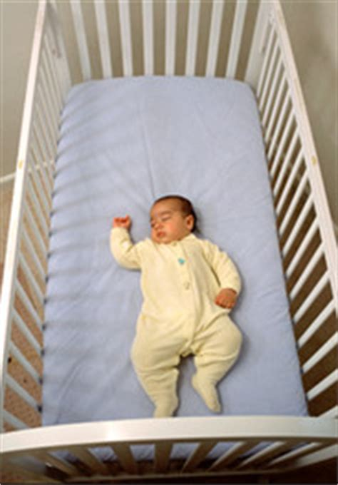 Safe Crib Sleeping by Safe Sleeping And Sids Mississippi State Department Of
