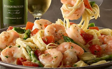 olive garden 80016 shrimp primavera pasta recipe olive garden besto