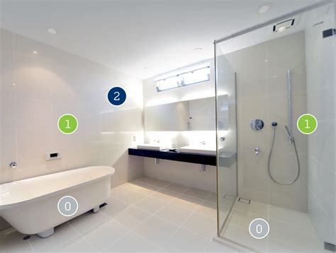 Bathroom Light Zones Magnificent 60 Bathroom Lights Zone 0 Design Ideas Of Washington Lighting Bathroom Lighting