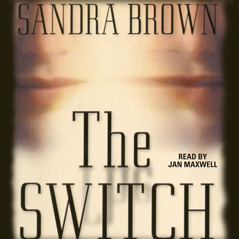 The Switch Brown the switch audiobook by brown jan maxwell official publisher page simon schuster