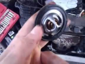honda odyssey thermostat location get free image about