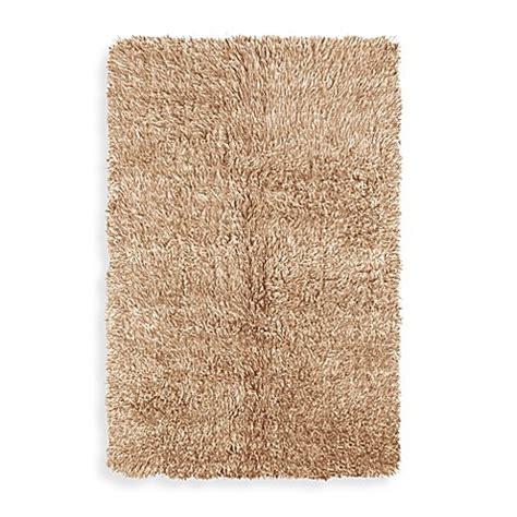linon flokati rug linon home flokati area rug in bed bath beyond